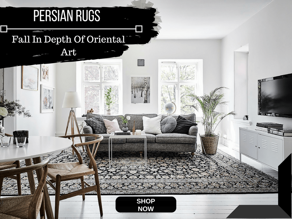 Home Improvement : Persian Rugs And Carpets-Explore The Beauty Of ...