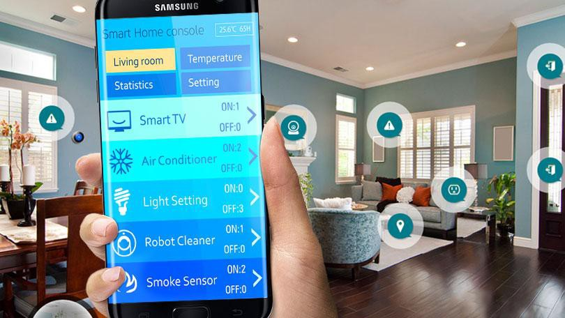 DIY : How to Live in a High-Tech Home on a Budget – James