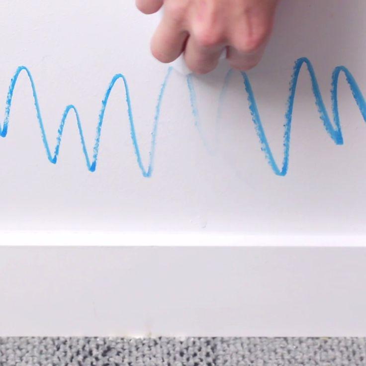 Best Diy Life Hacks Crafts Ideas Diy Magic Erasing Sponge