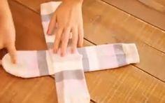La bonne façon de plier les chaussettes que vous devez connaitre à tout prix !...