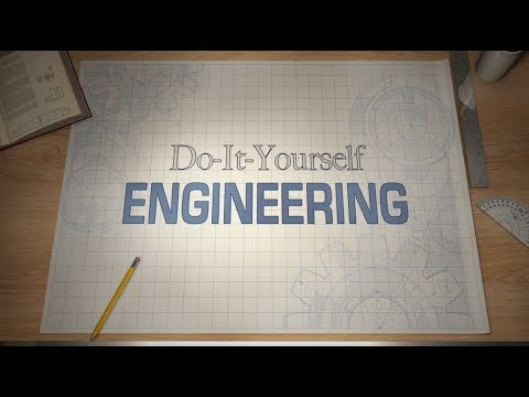 Diy projects video official trailer do it yourself engineering diy projects video official trailer do it yourself engineering the great courses diyall home of diy craft ideas inspiration diy projects solutioingenieria Choice Image