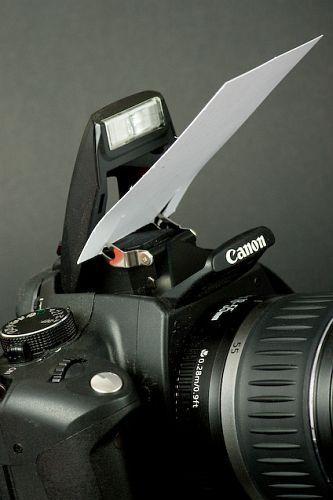 10 astuces «lowcost» pour faire des photographies comme un pro. Le coup du sac...