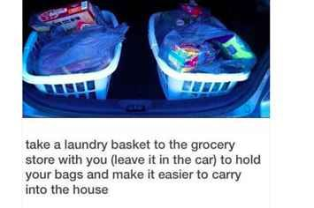 17 Life Hacks From Tumblr That You Should Actually Try At Home | some of these a...