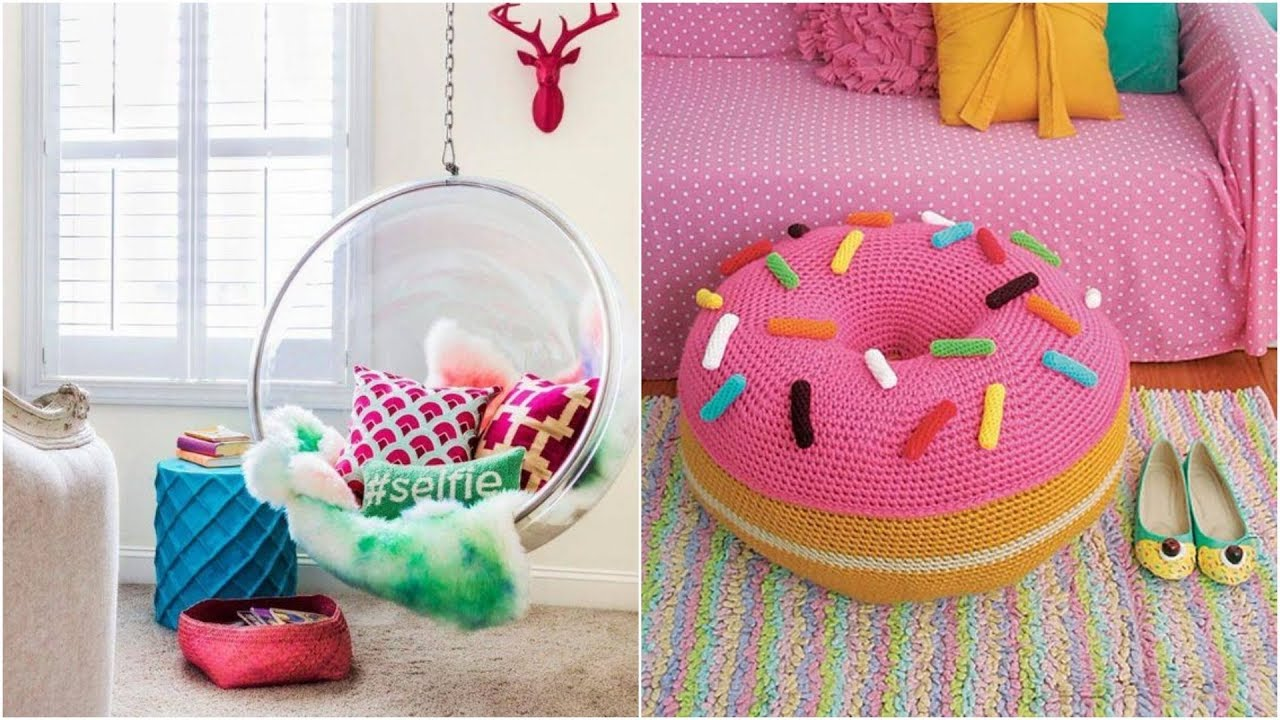 Diy Projects Room Decor 10