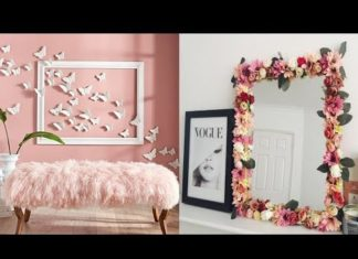 Easy Crafts Ideas At Home Archives Diyall Net Home Of Diy