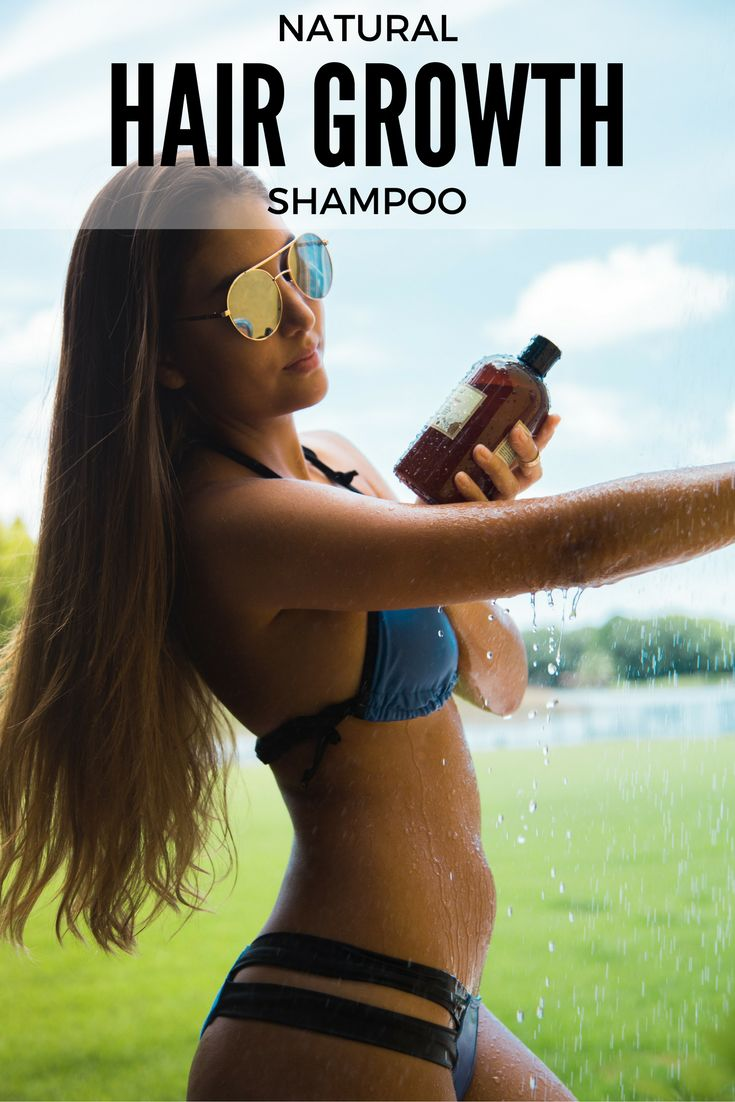 For greater-looking, healthier hair growth, you need a nutritive product like ou...