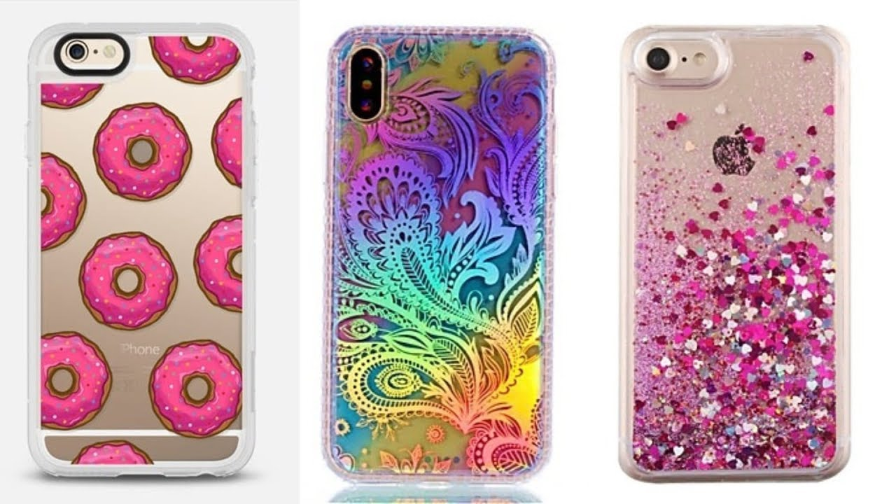 sale retailer dcf0b 780bb Life Hacks Ideas: DIY Phone Case Life Hacks! 20 Phone DIY Projects ...