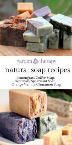 How To: Make Your Own Soap - Tutorial (Step by step instructions on how to make ...