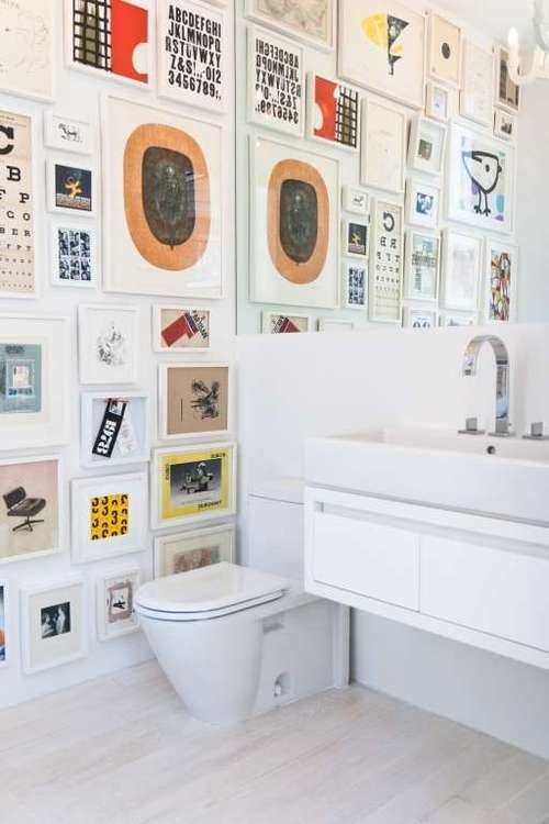 10 #Bathroom Decor Ideas for #Bathroom #diydecor