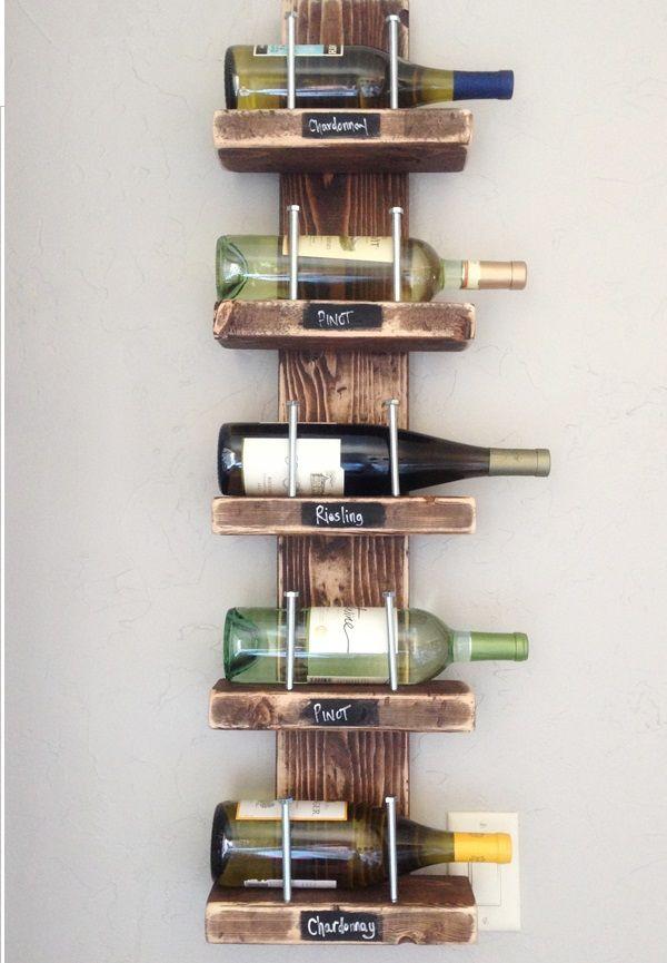 15 Wonderful #DIY ideas to #Upgrade the #Kitchen