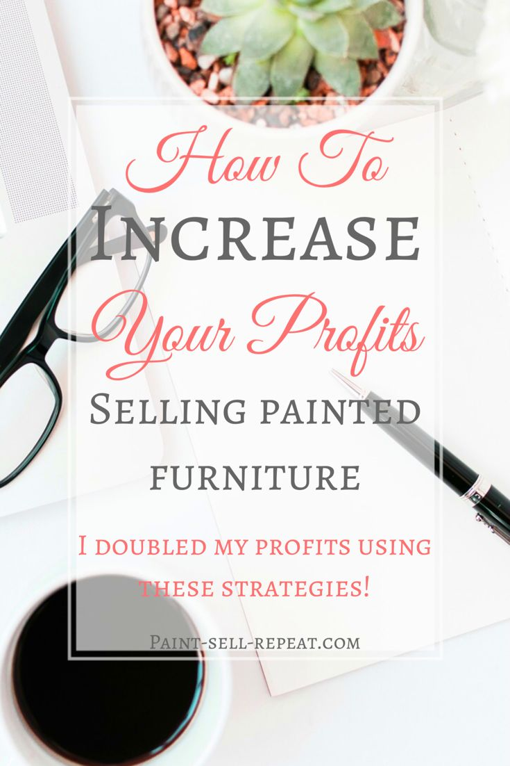 Effective strategies to INCREASE your profits, SELL your pieces more quickly and...