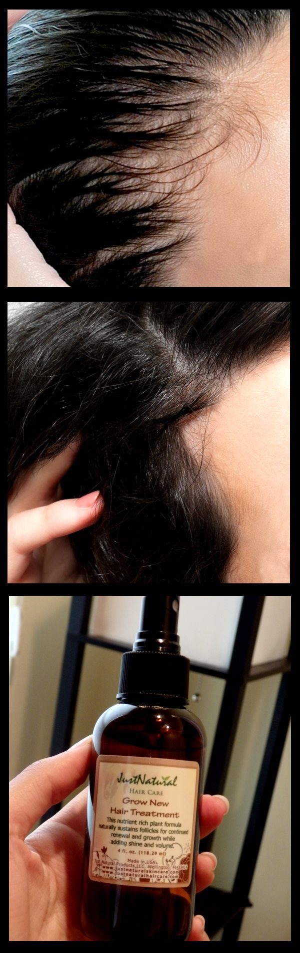 Changing to natural hair care products can have a noticeable improvement on your...