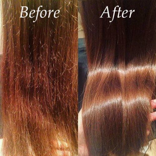 Essential Oils to Repair Hair Damage