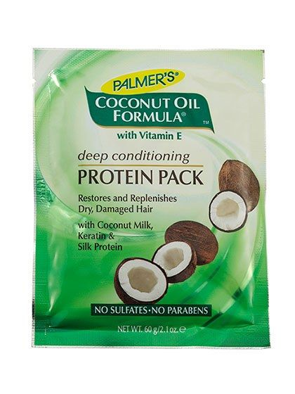 Pure and simple, this supermoisturizing mix of coconut oil and coconut milk quen...