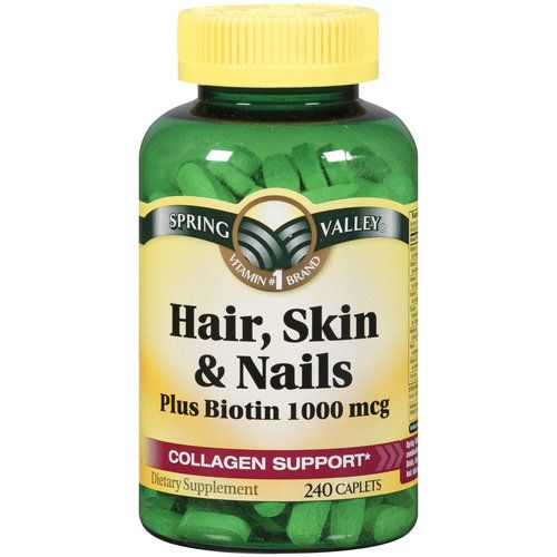 This has made my hair grow so fast and it looks healthier also it has made my ey...