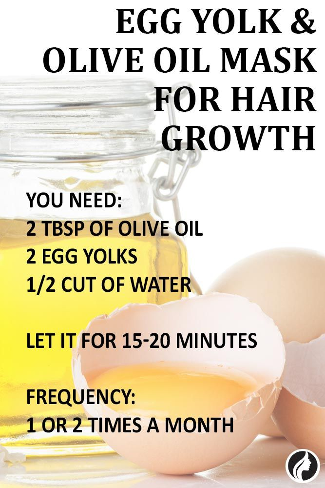 You can perform a lot of growth treatments right in your own kitchen! So here ar...