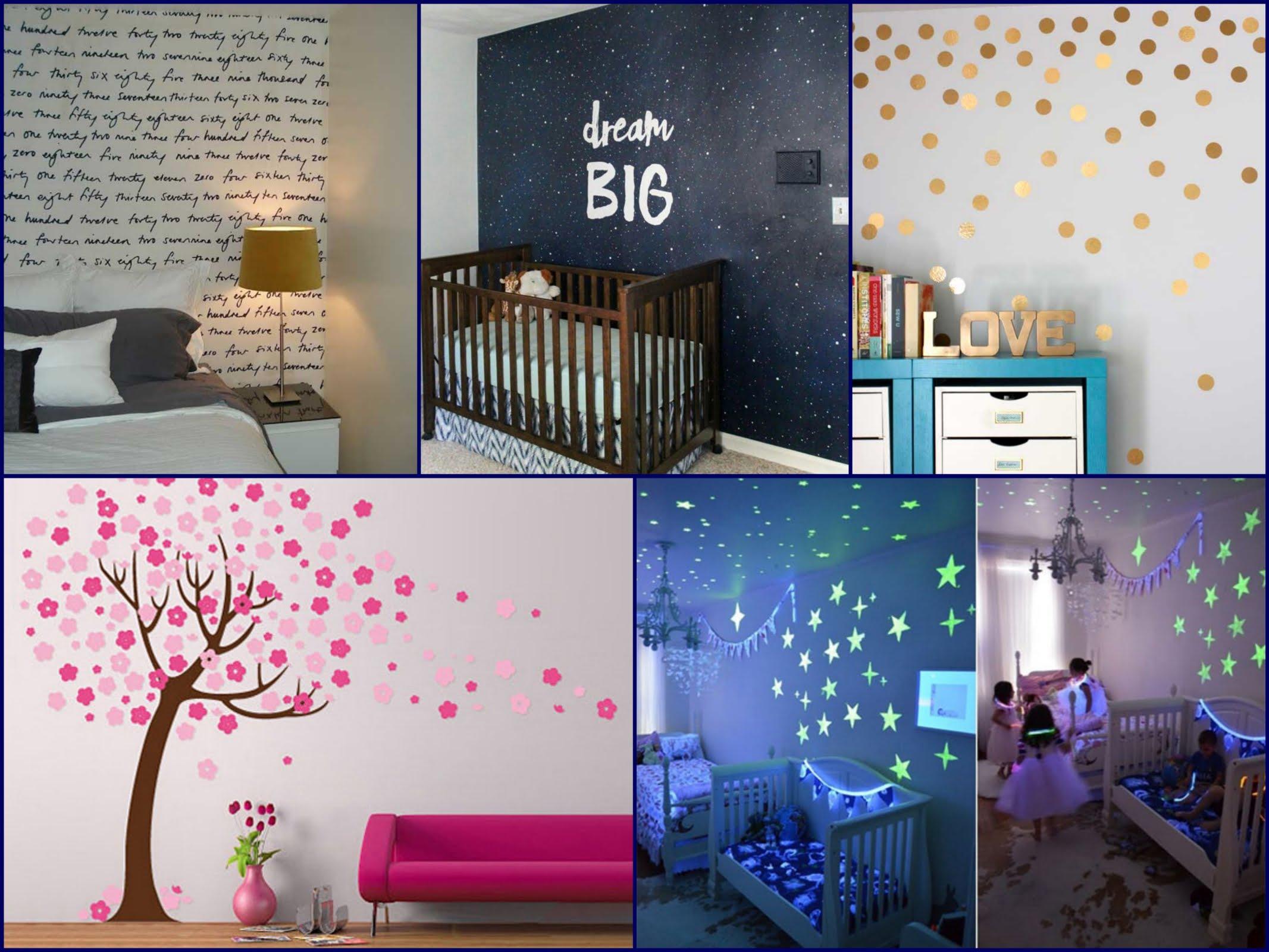 Diy Wall Painting Ideas Easy