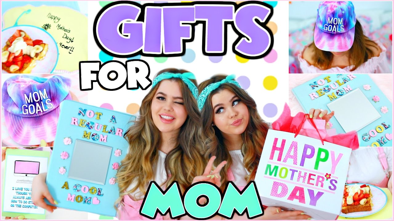 Diy Projects Video Easy Last Minute Diy Mother S Day Gifts Cards