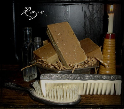 All Natural Acne-Blemish Bar! (and it works!) Amazing results from a simple bar ...