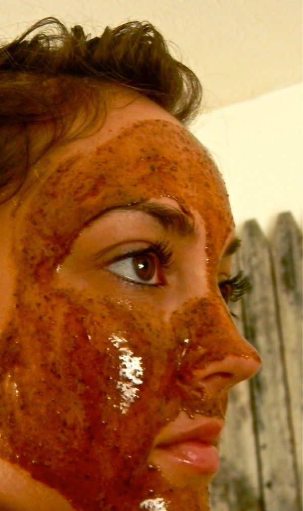 Amazing Miracle Mask You Can Make at Home - 	  If your skin is stressed out, you...