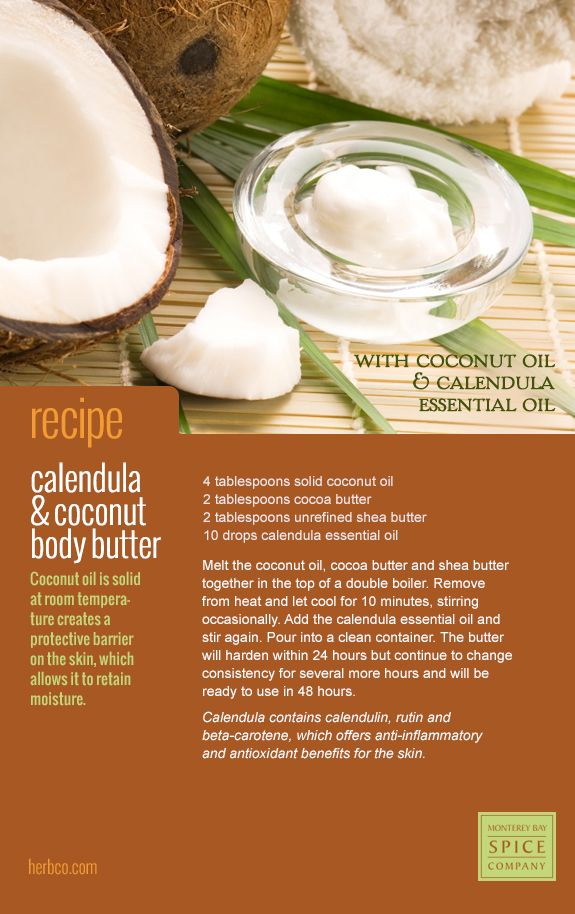 how to keep coconut oil solid