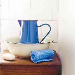Homemade Bath Products: Shampoo, Deodorant and Toothpaste - Natural Health - MOT...