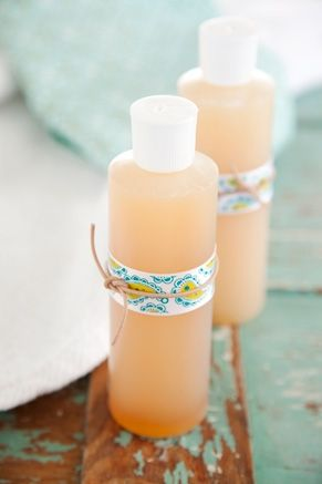 Honey Foaming Bath Soap and 9 other DIY Spa recipes that would make great gift i...