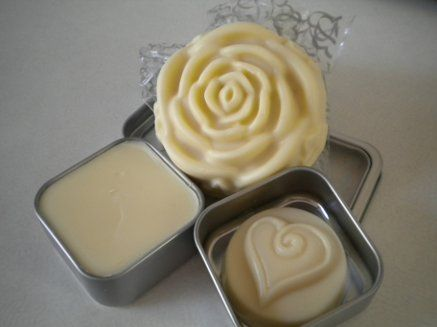 Lavender lotion bars, how to make lotion bars