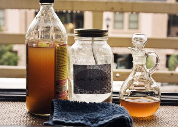 Removing Makeup the Honey Face-Wash Way