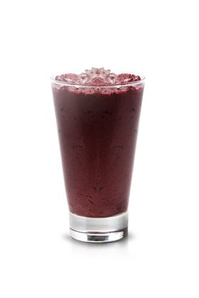 The Clear Skin Smoothie  Blend …  1 scoop of hemp protein (Koff likes Manitoba...