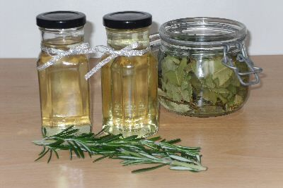 homemade all natural aftershave
