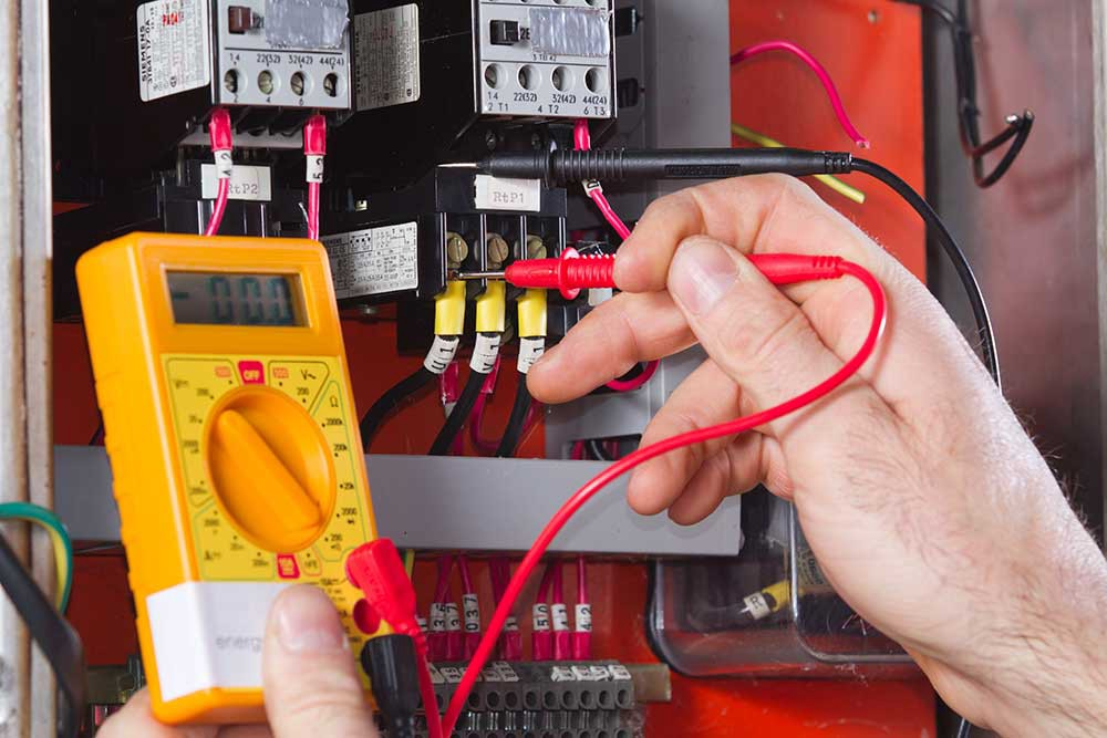 DIY : 6 Common Electrical Wiring Problems around Home and Their ...