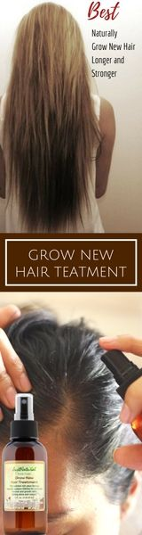 Stop clogging your hair follicles. Open hair roots to regrow hair. Fast fix for ...