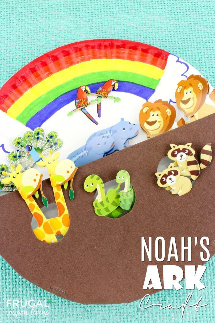 Diy Crafts Looking For A Fun Sunday School Craft For The Kids