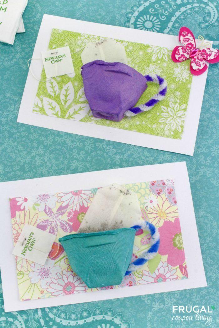 Diy Crafts Have A Tea Rrifc Mom These Beau Tea Ful Handmade Tea