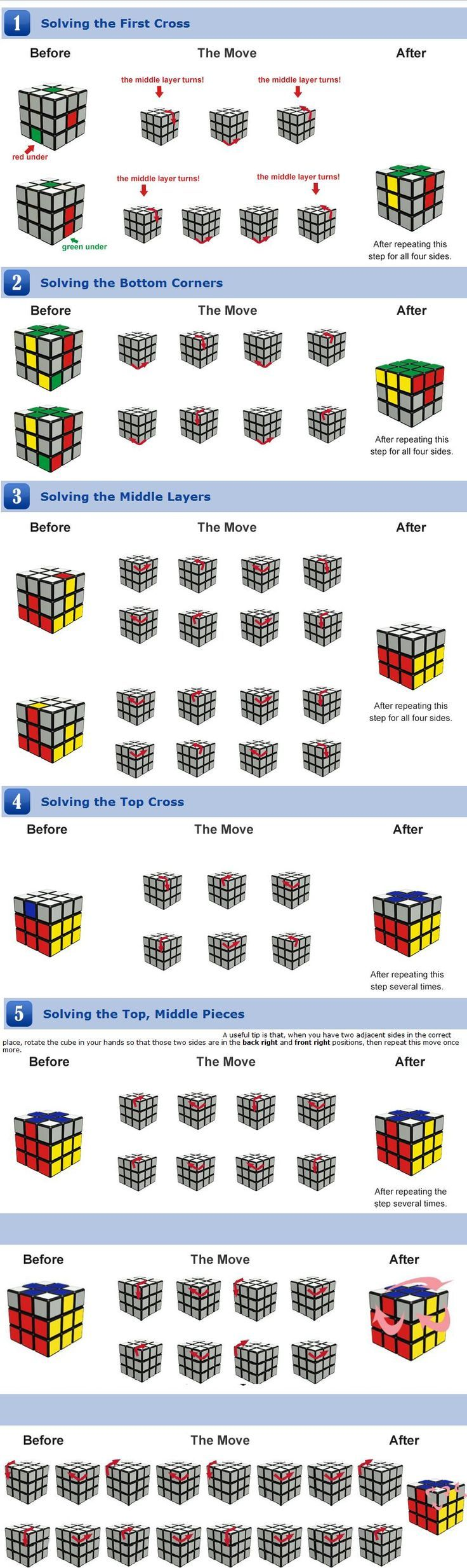 10 Cool Creative Rubiks Cubes To Add To Your Collection (Unbelieveable!) - [thee...