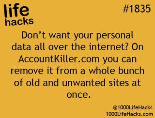 Like the blog? Get the book: amzn.to/1HXXBfk   1000 Life Hacks   Bloglovin'