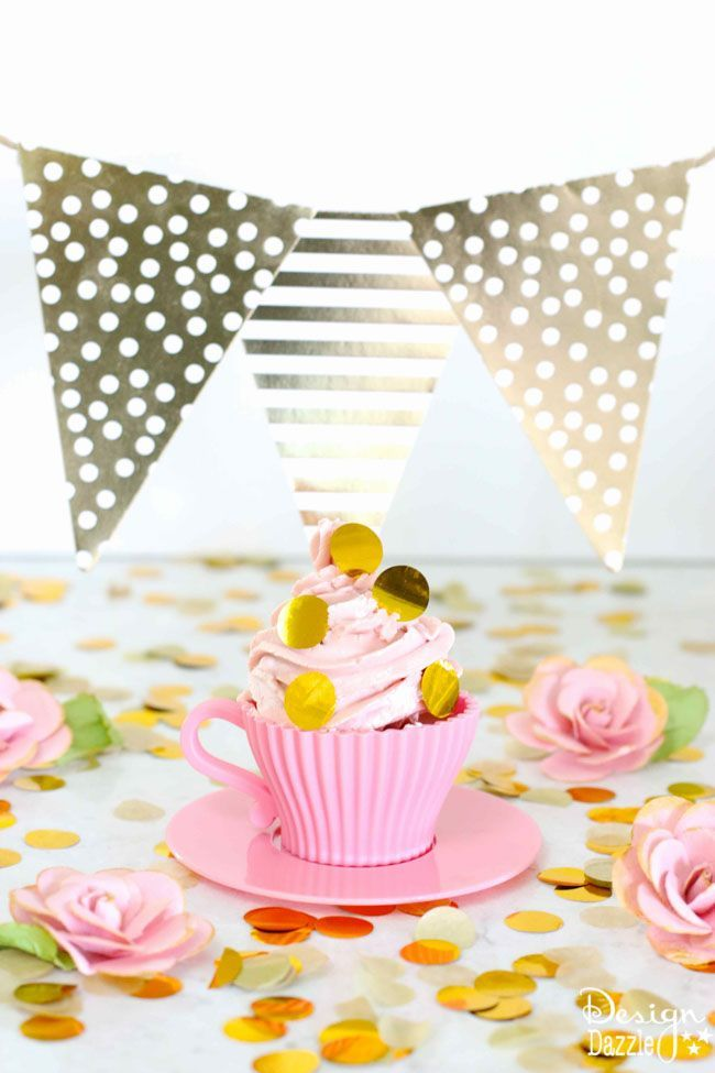 DIY Mother's Day gift! Make a