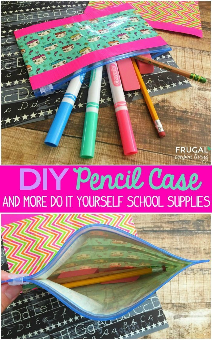 Diy crafts diy pencil case and more do it yourself school supplies diy pencil case and more do it yourself school supplies diy pencilcase school solutioingenieria Choice Image