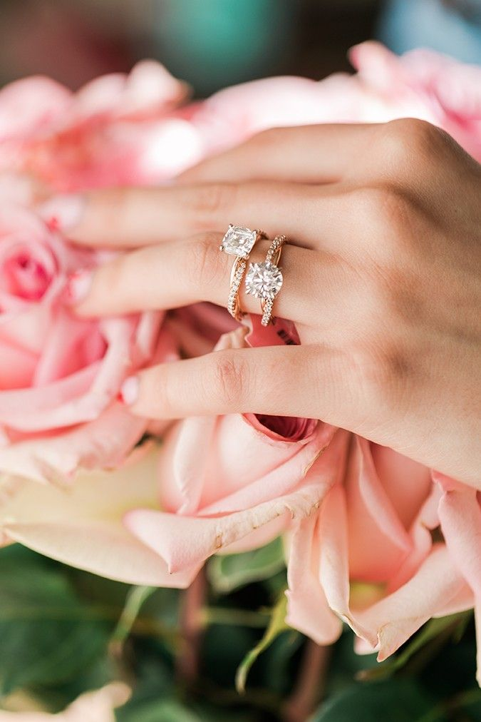Design your own engagement ring at James Allen. Visit now for more details! [ad]