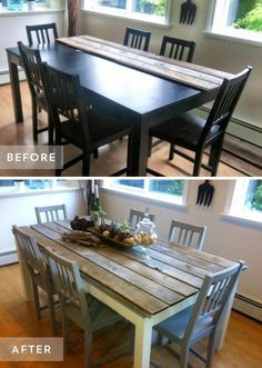 I'm a sucker for a good makeover and I know you'll love these 18 Amazing...