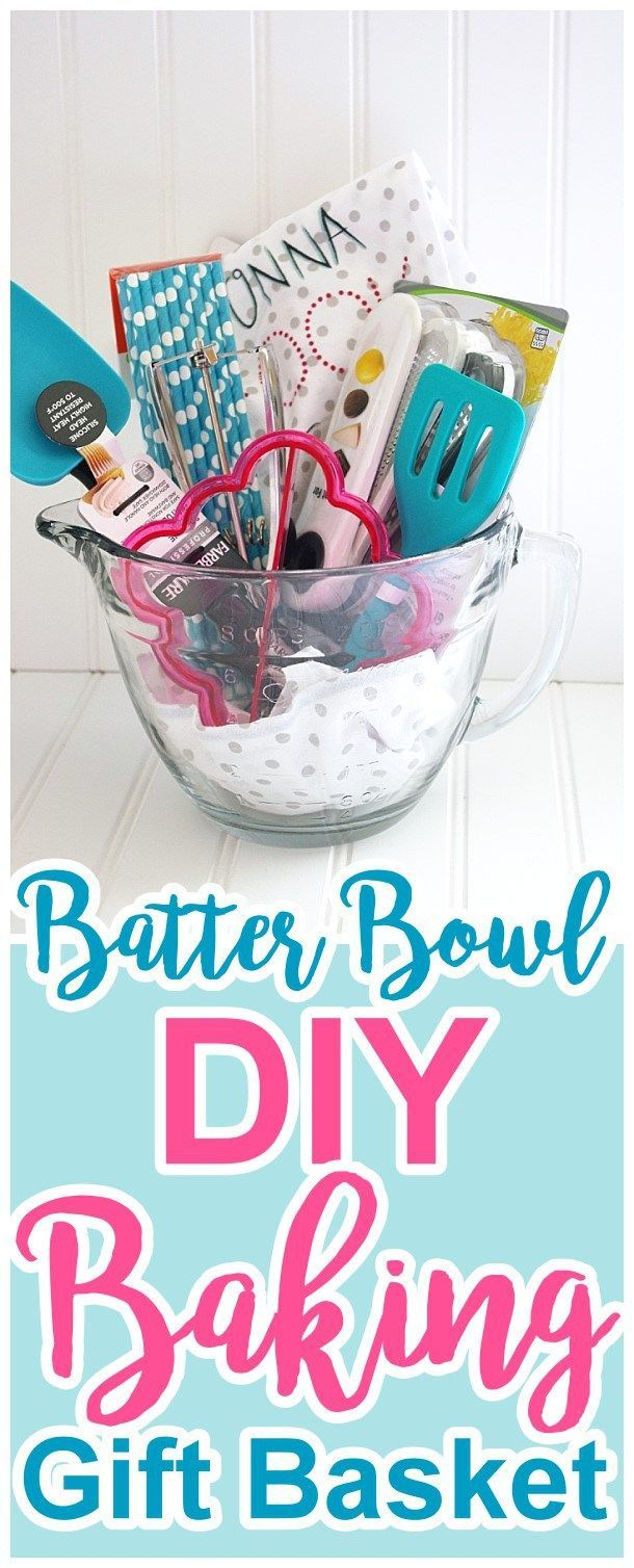 Perfect gift idea for Mother's Day for Moms and Grandmas who love to cook! (or j...