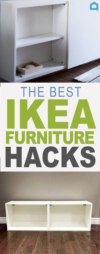 17  Ways to Make IKEA Furniture Look Amazingly High-End