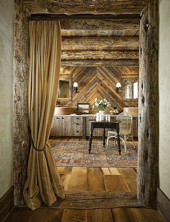 20 #Rustic #Bathroom Designs #decor
