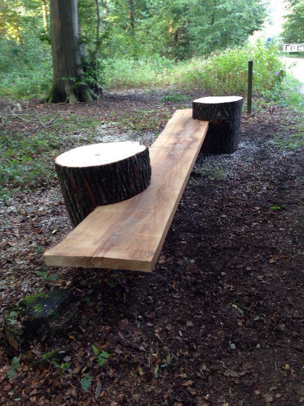 Excellent Diy Furniture Build Your Own Garden Bench All You Need Is Inzonedesignstudio Interior Chair Design Inzonedesignstudiocom