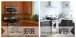 #DIY - Redecorating Your #Kitchen's with a Budget #diy