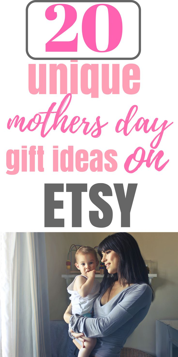 Finding the perfect gift for mom on mothers day can be really tough! This list o...