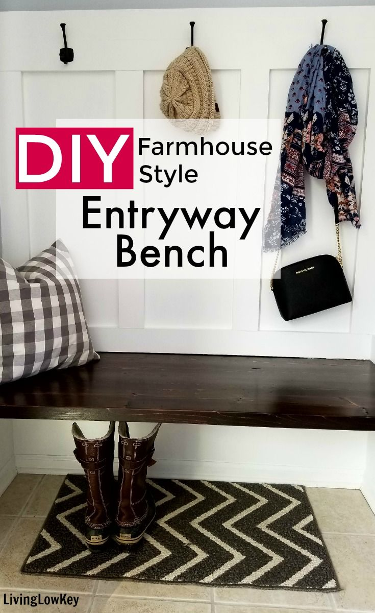DIY Furniture : You are going to love this money saving DIY ...