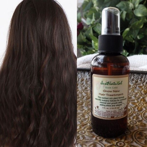 Chemicals in hair products, excessive styling methods, stress, hormonal changes,...