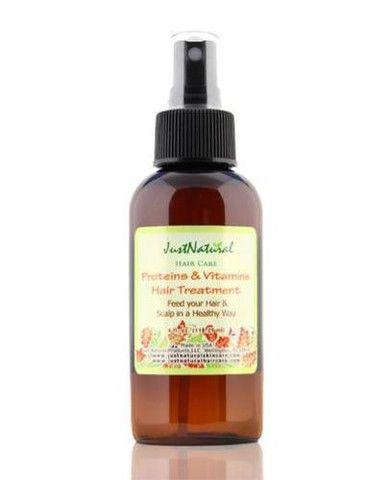 Proteins & Vitamins Hair Treatment